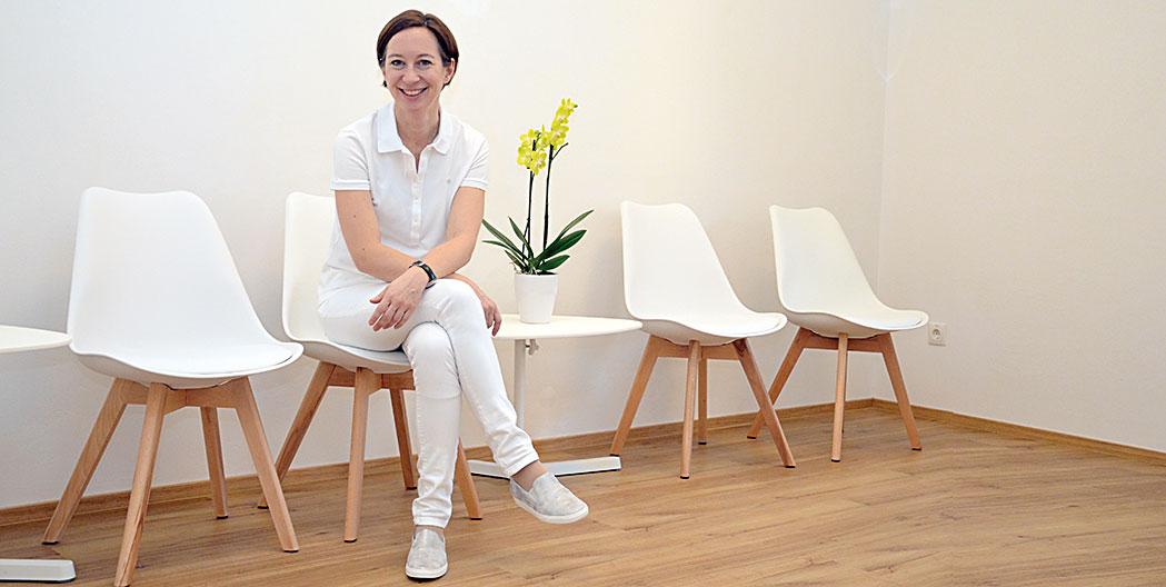 Dr. med. Maria Laimer